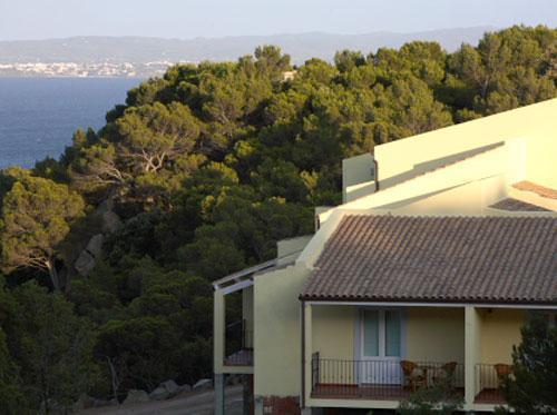 Hotel Le Terrazze, Carbonia-Iglesias, Italien | HotelSearch.com