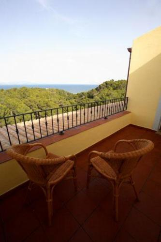 Hotel Le Terrazze, Carbonia-Iglesias, Italia | HotelSearch.com
