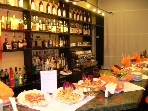 Hotel best western hotel milton milano for Hotel milton milano