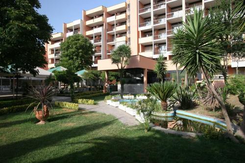 Parco Tirreno Roma Hotel