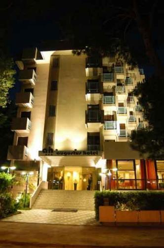 Hotel Augustus Soverato