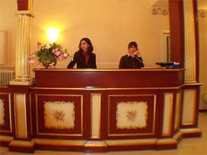 Hotel Stella Alpina Venice Italy HotelSearchcom - Hotel stella alpina venice
