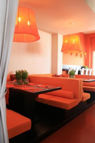 Hotel Art Park Hotel Union Lido Cavallino Treporti Italien