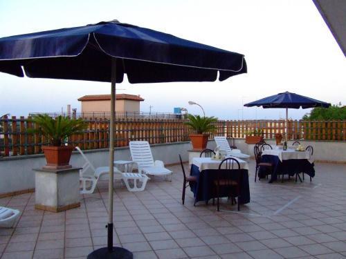 Hotel La Terrazza Del Quadrifoglio, Ostuni, Italy | HotelSearch.com