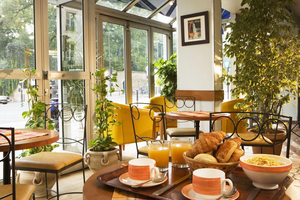 Hotel timhotel jardin des plantes paris 5e arrondissement for Jardin in french