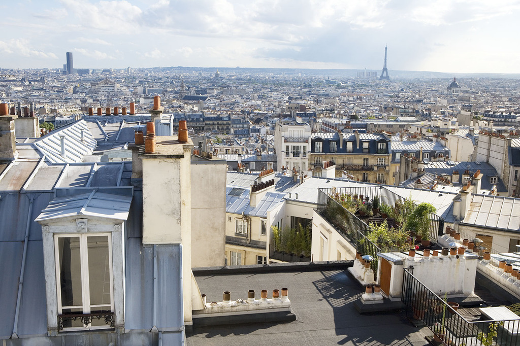 Hotel Timhotel Montmartre Paris 18e Arrondissement