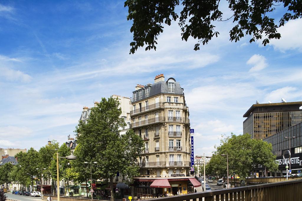 hotel timhotel montparnasse paris 15e arrondissement