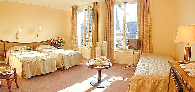Hotel timhotel paris clichy clichy france - Hotel timhotel porte de clichy ...