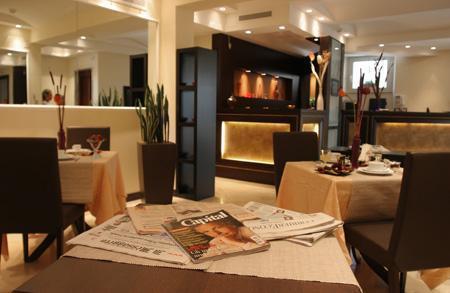 Hotel Latinum Rom Italien Hotelsearch Com