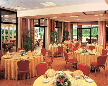 Hotel Villa Pamphili Via Della Nocetta