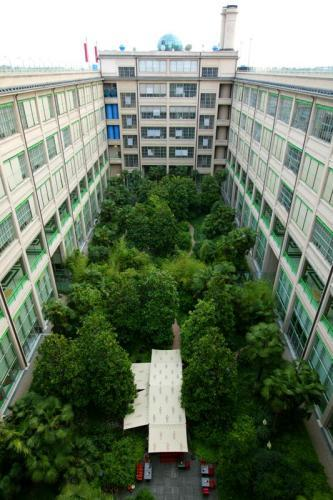 Hotel Le Meridien Lingotto Turin Italy Hotelsearch Com