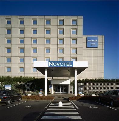 Hotel Novotel Paris Charles De Gaulle Terminal Roissy En