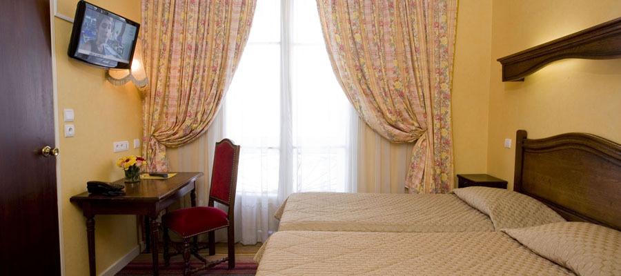 Hotel Trianon Rive Gauche Paris 6e Arrondissement France