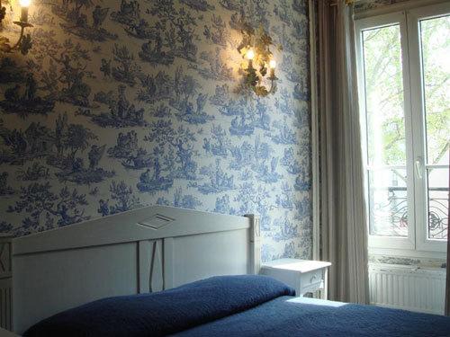 Hotel Regyns Montmartre Paris