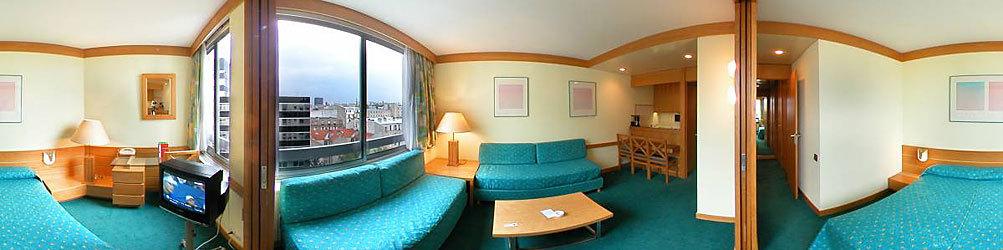 HOTEL ADAGIO PARIS XV, PARIS - parishotelsfr.com
