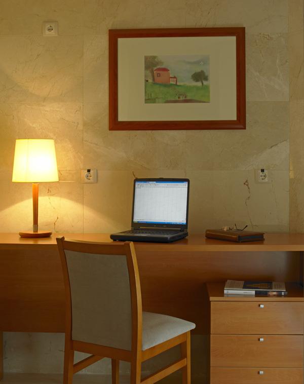 gran hotel las rozas madrid: