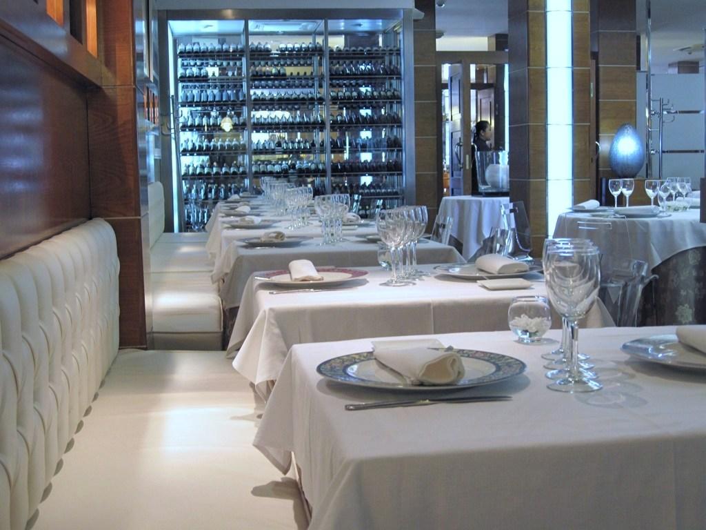 Hotel Regina Madrid Spain