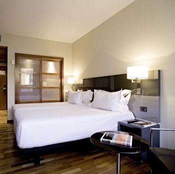 Hotel ac avenida de am rica by marriot madrid espa a for Hotel avenida de america madrid