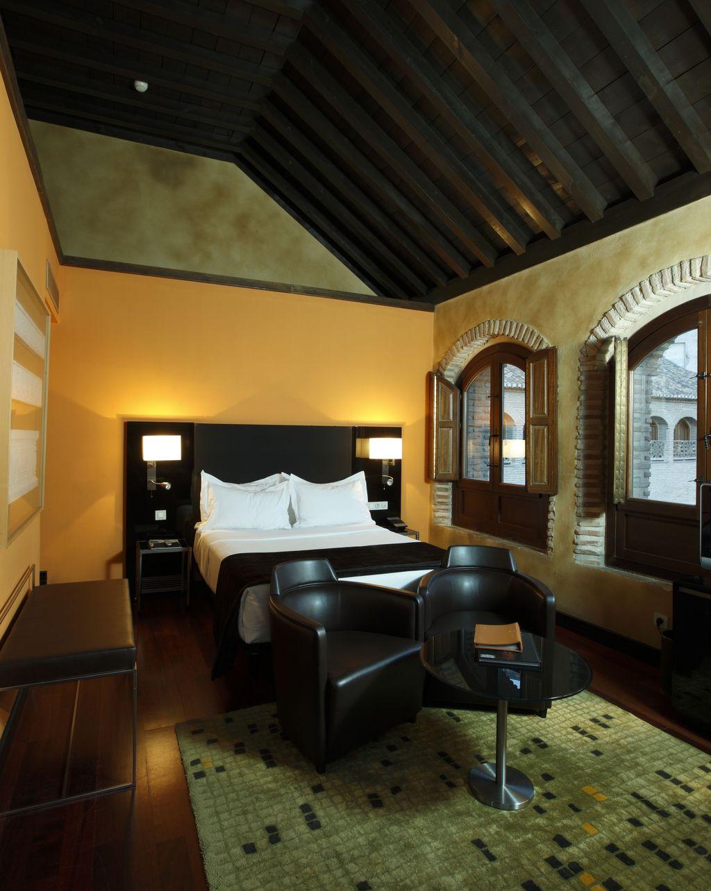 Hotel ac palacio de santa paula autograph collection for Hotel de diseno granada