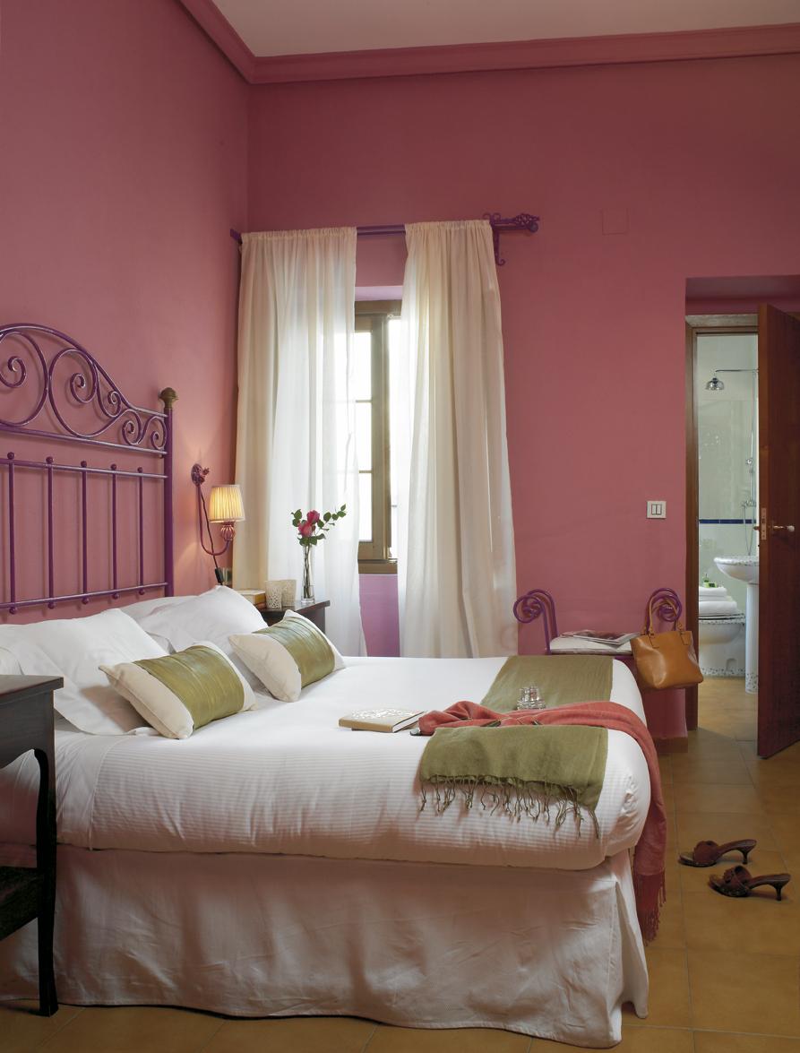 Hotel la casa del maestro sevilla espa a - La casa del maestro ...