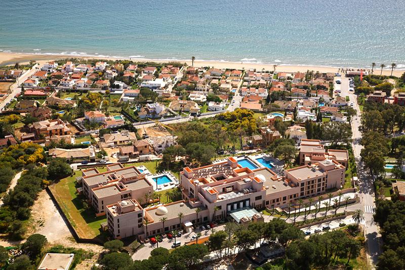 Hotel vincci selecci n estrella del mar marbella spanien - Hotel estrella del mar marbella ...