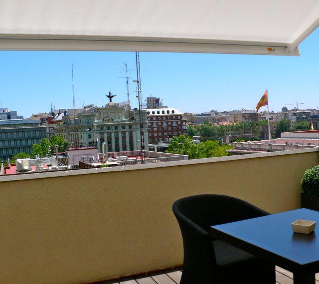 Hotel Amador De Los Rios Madrid