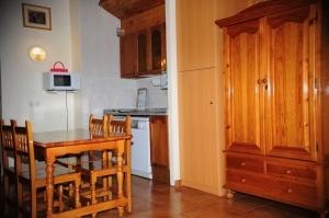 Aparthotel deusol soldeu andorra for Habitaciones familiares andorra