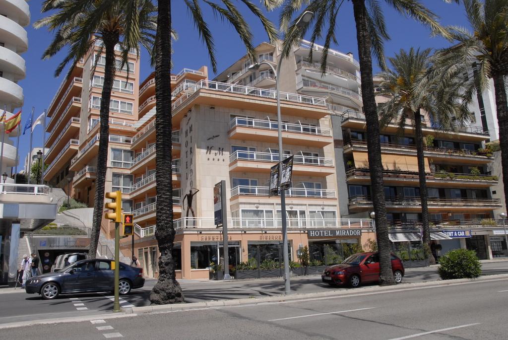 Hotel Mirador Palma Spain