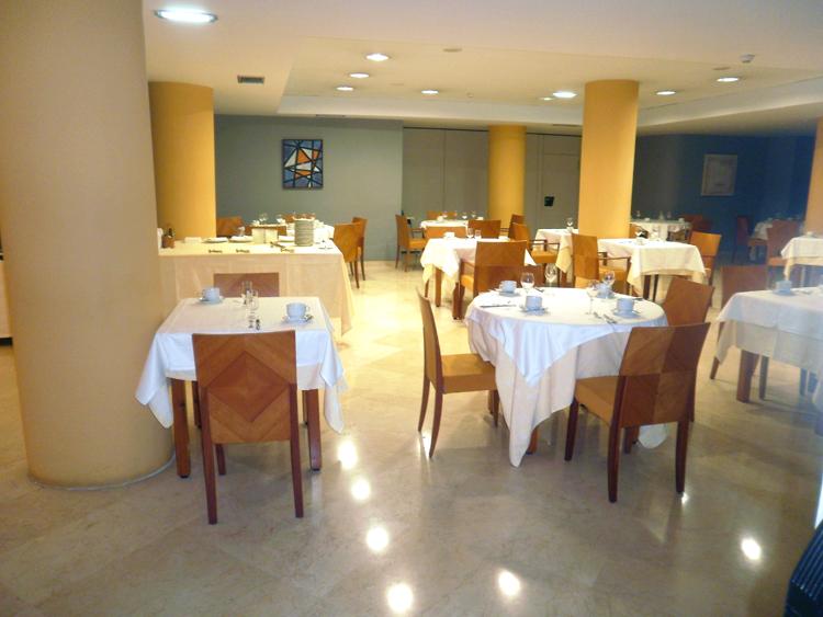 Hotel Ibis Styles Ramiro I Saragosse Espagne