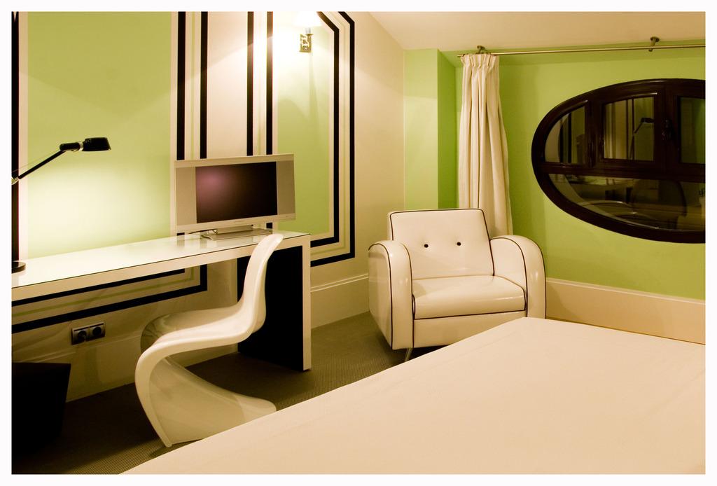 Room Mate Lola Hotel Malaga