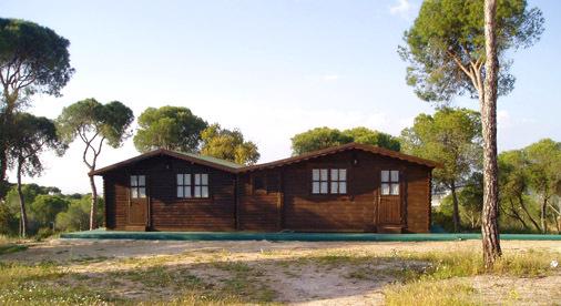 Complejo Rural Entre Pinos Hotel - room photo 8733551