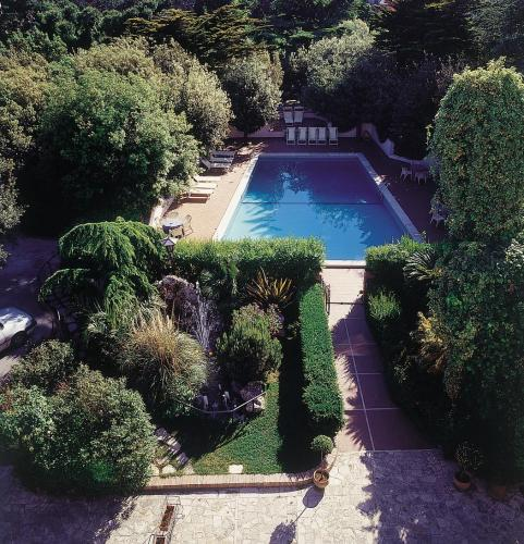 Hotel Park Hotel San Michele Martina Franca Italy Hotelsearch Com